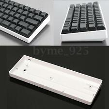 60% Plastic Case Shell Mechanical Keyboard for GH60 for POKER2 Universal Frame