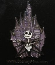Disney Nightmare Before Christmas 25 Years Of Fright Pin LE 4000 Zero Doghouse
