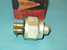 NOS Mopar 1950-1960 Chrysler, Dodge, Plymouth Back Up Lamp Switch