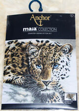 Anchor Maia Counted Cross Stitch Kit Rare Beauty 5678000-01231