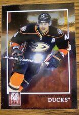 2011-12 Elite Hockey base card set  1-200