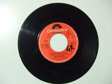 "Amanda Lear – Blood & Honey - Disco Vinile 45 Giri 7"" ITALIA 1976 (No Cover)"