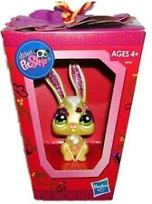 Littlest Pet Shop ☆ 2011 Chinese New Year Rabbit #2077 ☆ Bunny Limited Edition
