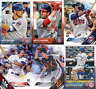 PICK ANY 15 CARDS -- 2014 2015 2016 2017 Topps Series 1, 2, & Update & Heritage