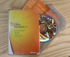 MS Microsoft Office 2007 Standard Full English Version