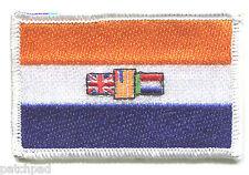 SOUTH AFRICA PRE-1994 АПАРТЕЇД ΦΥΛΕΤΙΚΕΣ APARTHEJD 隔離 ERA VeIcrô FLAG