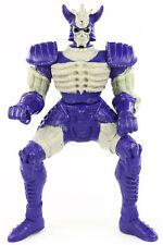 "Mystic Knights of Tir Na Nog Bone Battering Ram ICE LORD 5"" Action Figure Bandai"