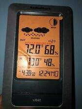 RadioShack Premier Indoor/Outdoor Weather Station 63-772