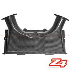 Ferrari 488 GTB / Spider Rear Engine Air Box Cover Panel Cowl 100% Carbon Fiber