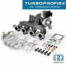 Turbolader Garrett Ford Mondeo III 2.0TDCi Jaguar X Type 2.0 96kw 130PS 728680