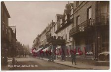 Ashford Real Photographic (RP) Collectable Kent Postcards