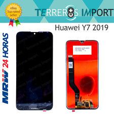 Pantalla LCD Display Tactil Huawei Y7 2019 DUB-LX1 Sin Marco Calidad Original