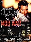 MOB WAR DVD BRAND NEW & SEALED- FAST SHIP! DVD/OD-311/2