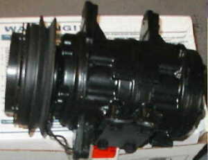 AIR CONDITIONING COMPRESSOR FOR MERKUR