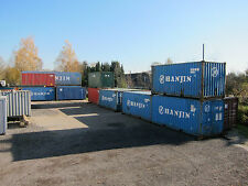 """20"""" / 40"""" Seecontainer, Lagercontainer, Reifenlager, Container, Materiallager"""