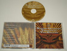 The String Quartet/Tribute To The Eagles (Vitamin CD 8484) CD Album