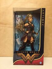 2017 Antiope Barbie Wonder Woman Movie Princess Of The Amazons Doll New NRFB