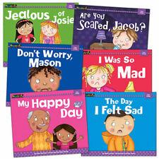I Have Feelings Book Set - Paperback  - Set of 6