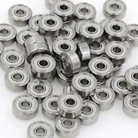1,5 x 4 x 2 681XZZ Miniatur Kugellager Mini Lager 1,5 4 C8V3 * 681X-ZZ 2mm J0V4