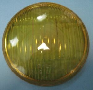 """1929-1936 Chevrolet Fog light lens B-L-C 5 3/4""""  GM 923151"""
