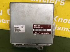 AUDI 80 MK4 (92) 1.9 TDI ENGINE CONTROL UNIT 0 281 001 132