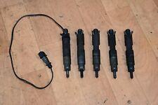 VW Bus t2 t3 t4 DIESEL NITRO ugelli Kit Set ugello di iniezione 4-CILINDRO 4 pezzi