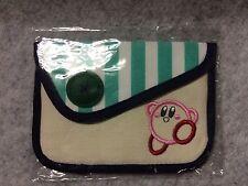Official Club Nintendo Japan Kirby Pouch Light Green
