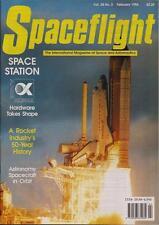 Spaceflight Magazine, February 1996, BIS