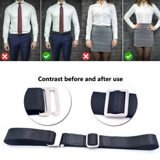 Shirt Holder Adjustable Near Shirt-Stay Best Shirt Stays Tucked Belt Men Work to