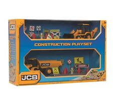 JCB Construction Playset Truck Vehicle Toy Children