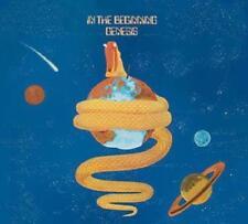 CD de musique rock progressif genesis