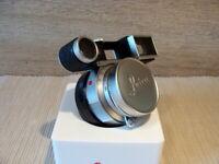 """Leitz Wetzlar Objektiv - Leica Summaron-M 3,5/35mm """"Sammlerstück"""" - TOP!"""