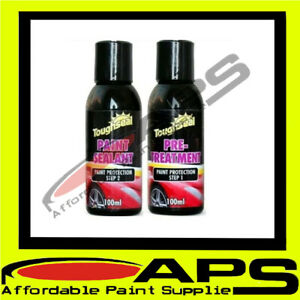 Tough Seal Paint protection Kit