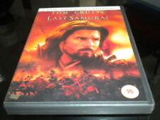 Film in DVD e Blu-ray samurai per l'azione e avventura widescreen