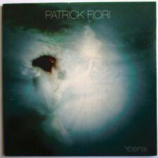 "PATRICK FIORI - CD SINGLE PROMO ""YOENAÏ"""