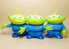 "LOT OF 3 DISNEY TOY STORY ALINE PVC ACTION FIGURE 5"" LOOSE #A5"