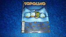 TOPOLINO LIBRETTO N.2581.WALT DISNEY ITALIA.17/5/2005.SCHEDA GIOCO DEL RUGBY!