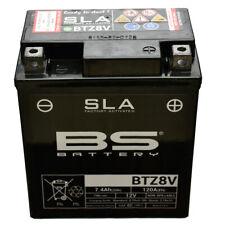 Batterie 12 V 7,4 Ah YTZ8V Gel Nitro Forza 125 JF69 17-18.