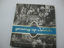 Growing up Jewish: Canadians tell their own stories
