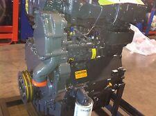 PERKINS 4.236 REMANUFACTURED DIESEL ENGINES