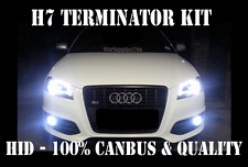 AUDI A3 H7 CANBUS HID KIT TERMINATOR KIT XENON CONVERSION AUDI A1 A3 A4 A5 A6