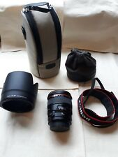Canon Lens EF 24mm 1:1.4 L II USM