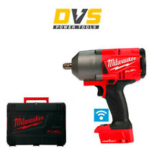 Milwaukee M18ONEFHIWP12-0 18v M18 1/2 FUEL ONE-KEY Impact Wrench With Pin Detent