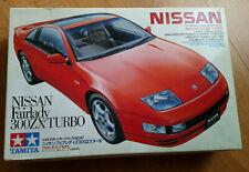 Tamiya Nissan 300ZX Turbo 1:24 1/24 NO.87
