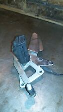 Suzuki GS500 GS 500 1992 to 2009 Right front footrest assy