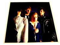 1981 Pretenders II LP Vinyl Record Album SRK 3572