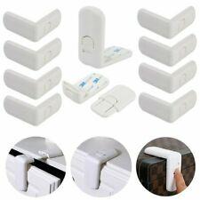 Kleinkind Sicherheitsschlösser für Kühlschrank Schublade Tür Schrank XJ