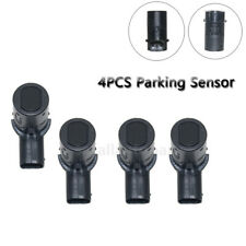 4 x Bumper Backup Parking Sensor For 2002-2015 Ford F-350 F-450 E-250 Lincoln
