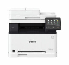 Canon MF634CDW imageCLASS All-in-One Color Laser Printer