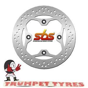 Triumph Tiger 1050 2007 - 2013 SBS Rear Brake Disc Genuine EO Quality 5041